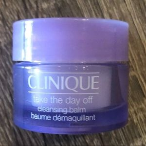 5 FOR $25 CLINIQUE Take the Day Off Cleansing Balm